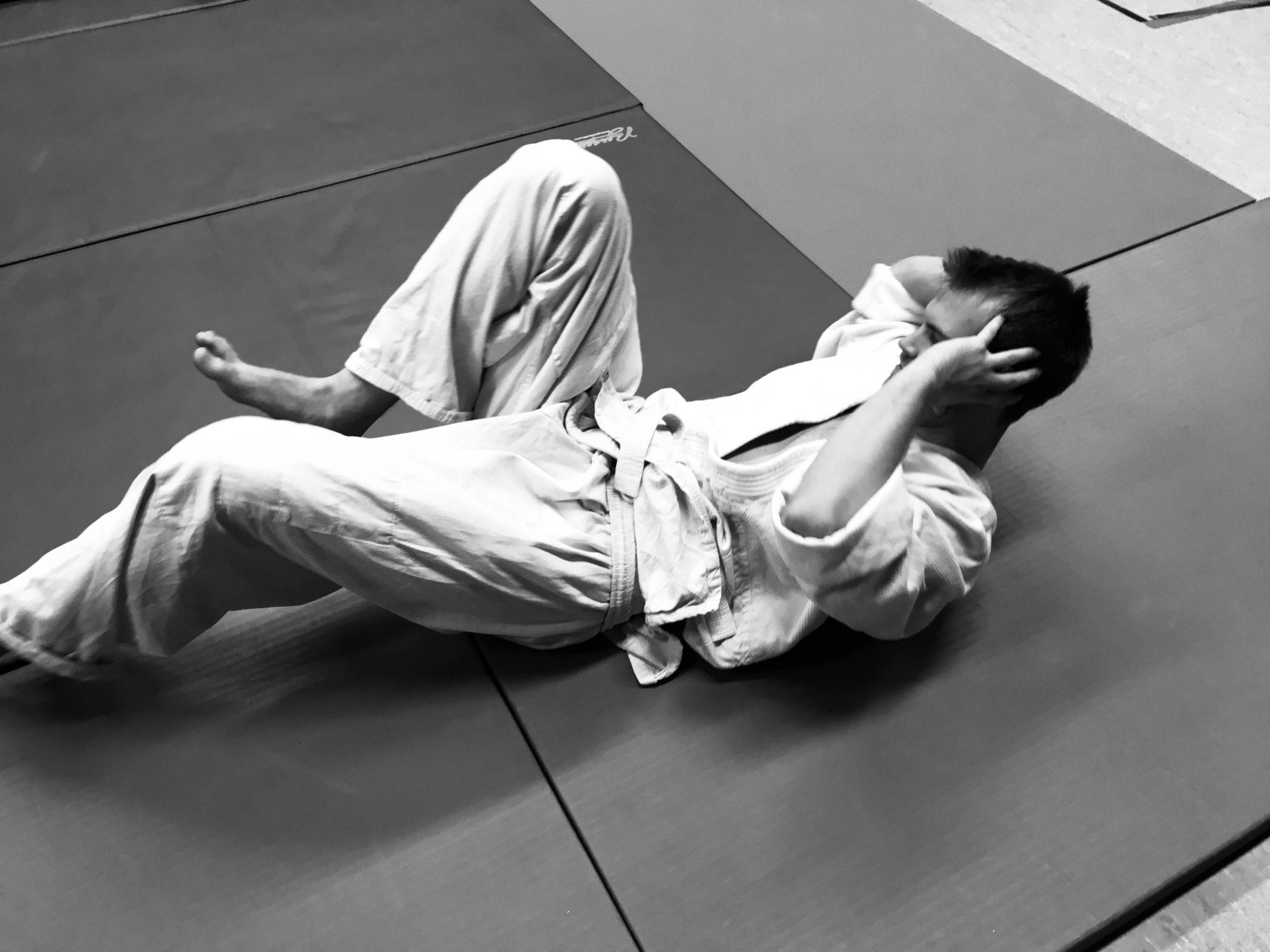 Ju-Jitsu Schwabing 2020-01