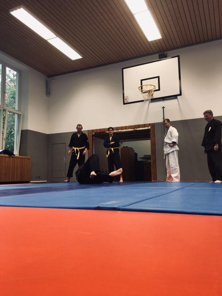 Ju-Jitsu Schwabing 2020-04