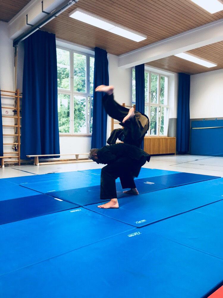 Ju-Jitsu Schwabing 2020-06